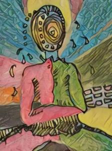 yogaartwork
